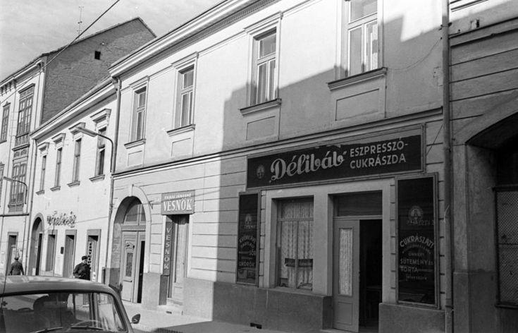 Ferencesek utcája (Sallai utca) 10.