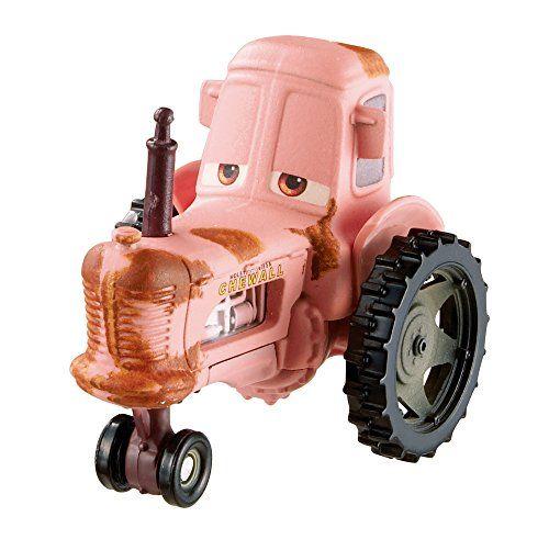 Disney/Pixar Cars Deluxe Oversized Die-Cast Vehicle, Tractor Mattel http://www.amazon.com/dp/B00P4D48W4/ref=cm_sw_r_pi_dp_F-ynwb02V88R2
