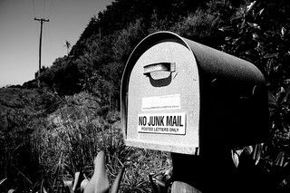 Mailbox - email questions answered