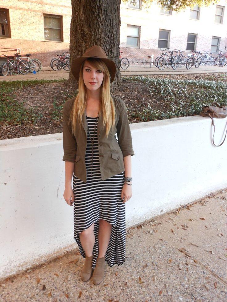 College fashionista style guru 46
