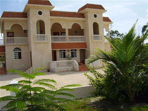Serenity Sands Bed and Breakfast in Corozal, Belize