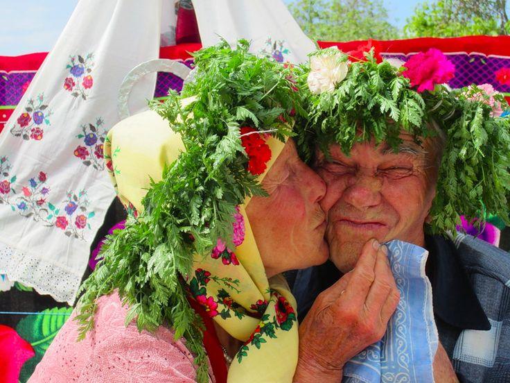 Фото из альбома «Золотая свадьба» на Яндекс.Диске ...