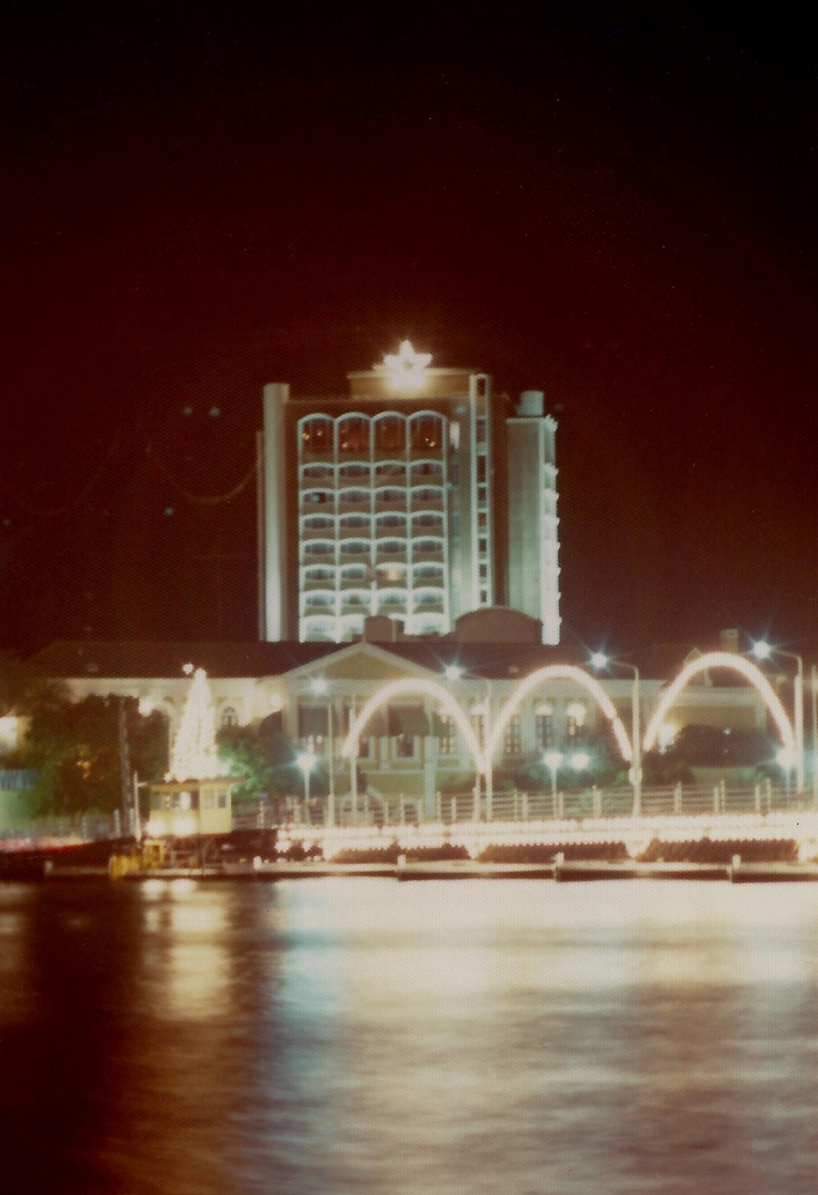Big Star on the Plaza Hotel (1978)