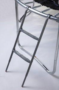 Trampoline accessories: Trampoline ladder for sale Canada