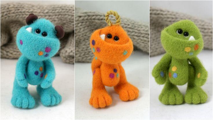 joannazatorska.blogspot.com , #felt , #toy , #polandhandmade , #ooak