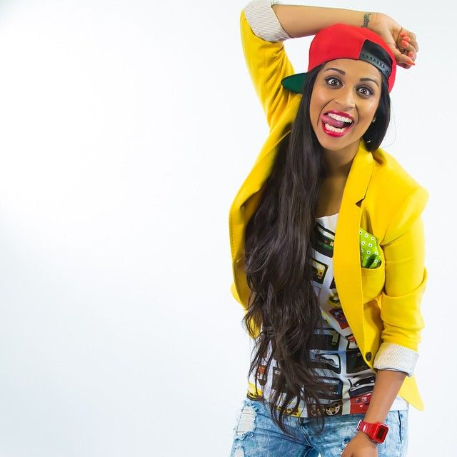 Lilly Singh | iisuperwomanii | she is the best!!! :)in world but not better than god