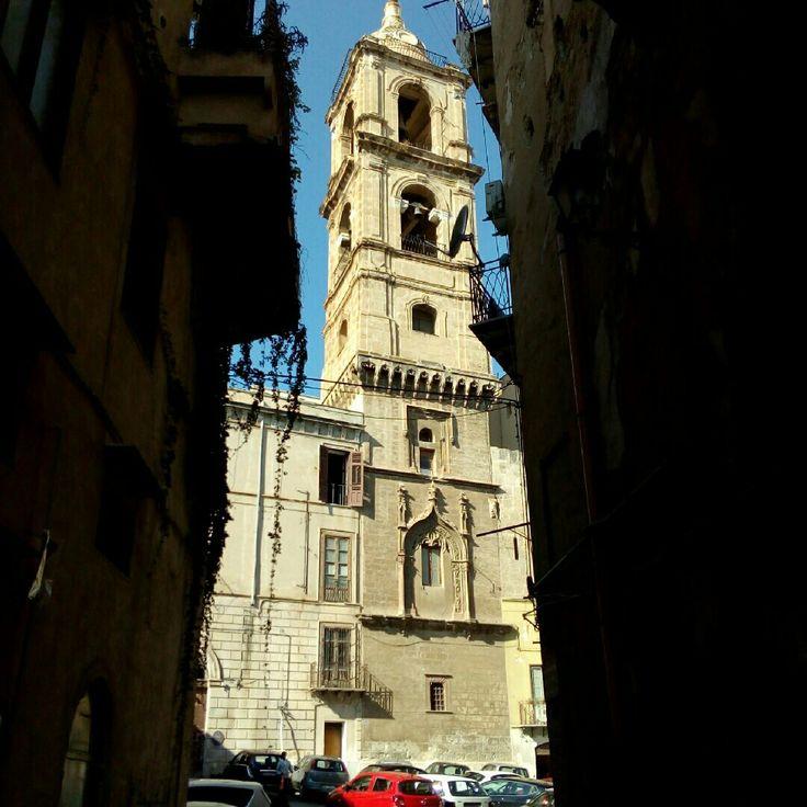 campanile di Palazzo Marchesi
