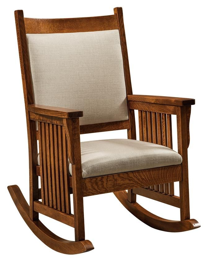 amish madison lounge chair