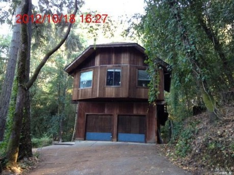 9747 Pohley St Forestville CA - Foreclosure for Sale - MLS #21225426 - Realtor.com® $328,000 over an acre