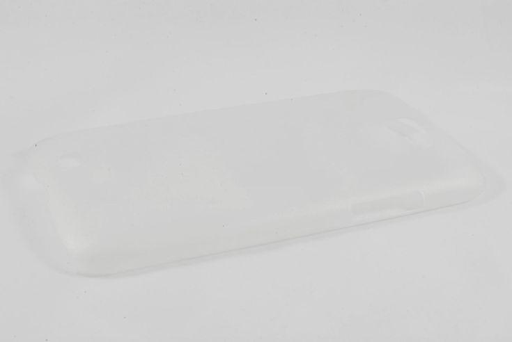 Чехол кейс TPU Samsung N7100 Galaxy Note 2 (белый)  Чехол кейс TPU Samsung N7100 Galaxy Note 2 (белый)