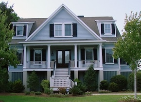 17 Best Images About Houses On Pilings On Pinterest