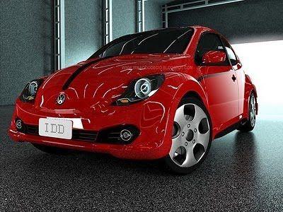 Auto REALIDADE: História dos Automóveis: uma homenagem ao VW Fusca