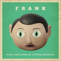 Frank (Music and Songs from the Film) by Various Artists