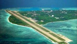 paracelské ostrovy