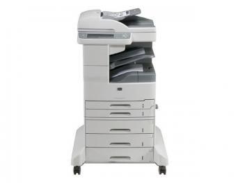 Impressora Multifuncional Laserjet - HP M5035XS