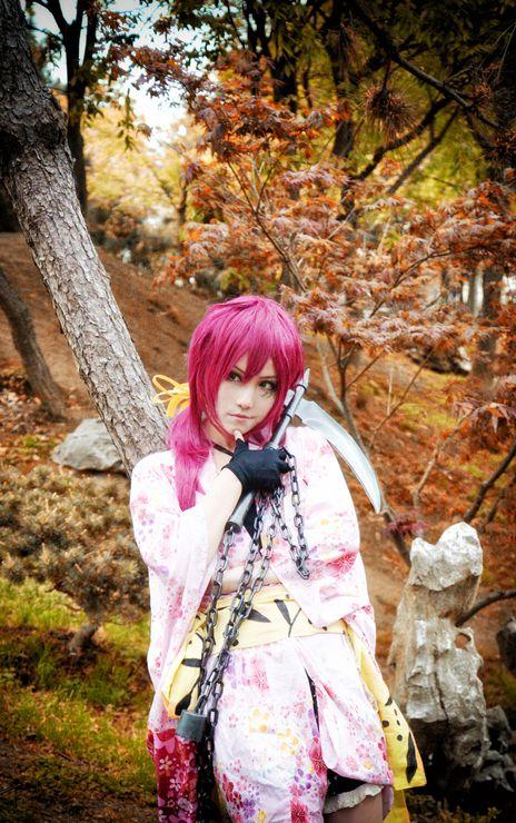 Kamanosuke Yuri(BRAVE10) | Youlizi
