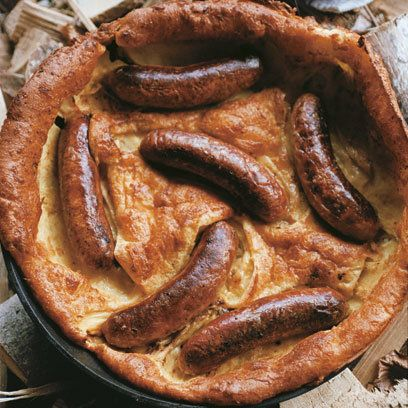 99 best british food images on pinterest british food recipes an all time classic british comfort dish toad in the hole is ideal for a quick and easy sunday lunch forumfinder Image collections