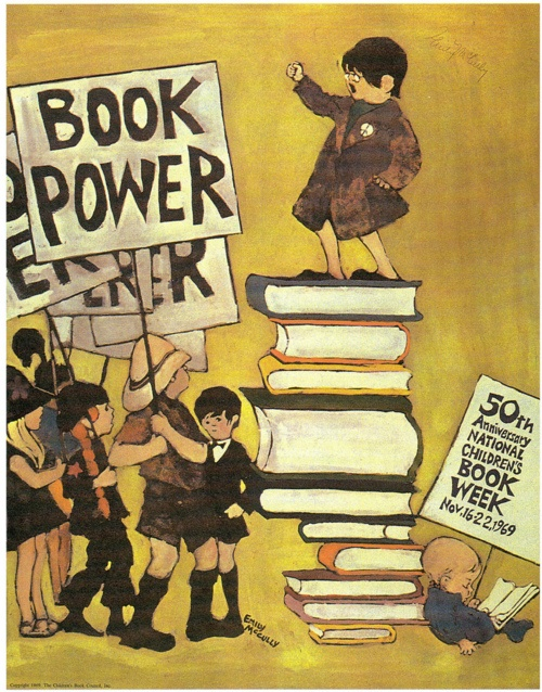 Vintage Children S Book Cover Prints : Best library and reading posters ads images on