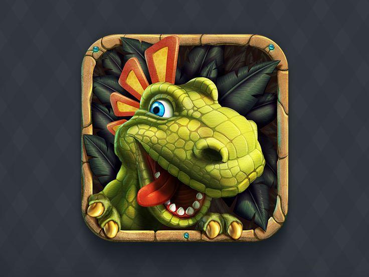 Tribez iOS Icon