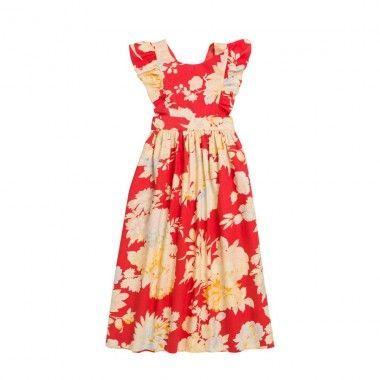 Canelle dress Red Free Game and Tutorials #canelle #dress #redfishweddingdress