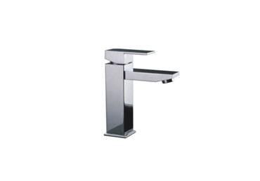 Luxe Bathrooms SQ2 basin mixer