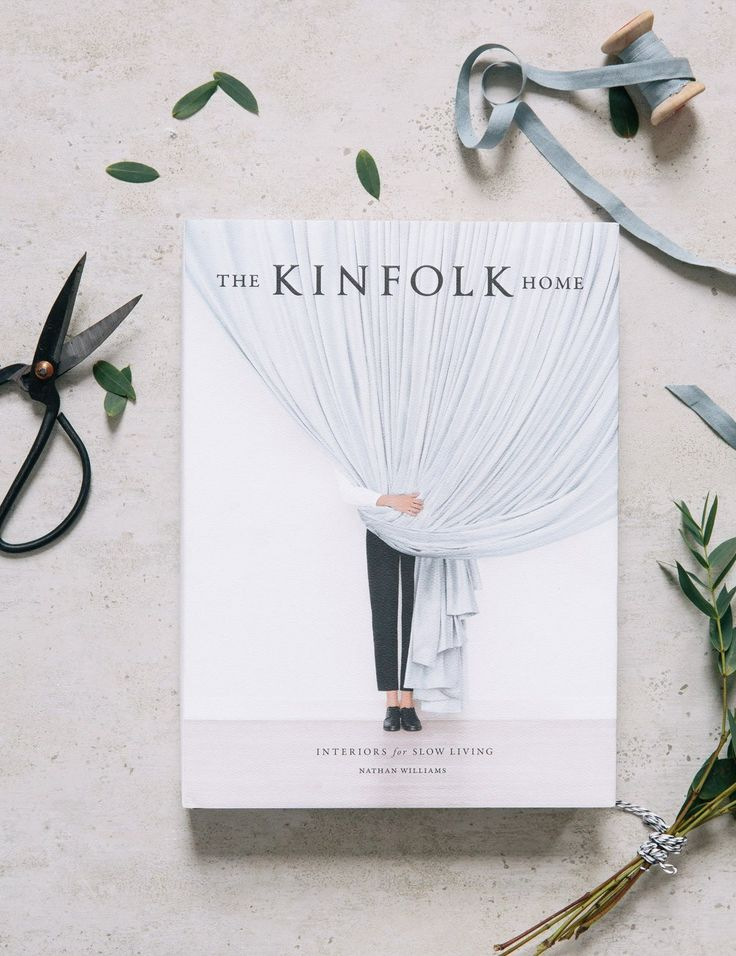 The Kinfolk Home. Pinterest @daniellehilts