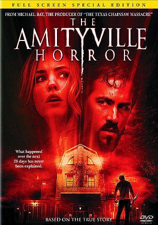 The Amityville Horror (DVD)