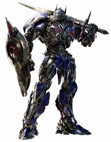 imagenes de transformers optimus prime 4
