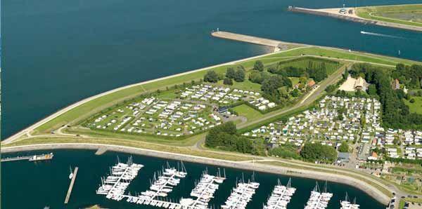 Camping Linda in Wemeldinge aan de Oosterschelde. Een van de 60 Mooi Zeeland bestemmingen op www.campingszeeland.nl