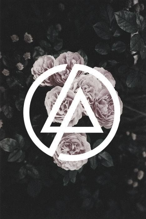 LINKIN PARK / BEAUTIFUL / LOGO
