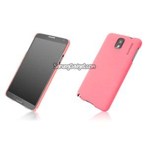 Capdase Karapace Touch for Samsung Galaxy Note 3 IDR 105.000,-