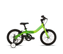 Online bike store — Orbea - bike that expands to fit kids as they grow.