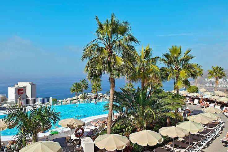 Clubhotel Riu Vistamar - Gran Canaria