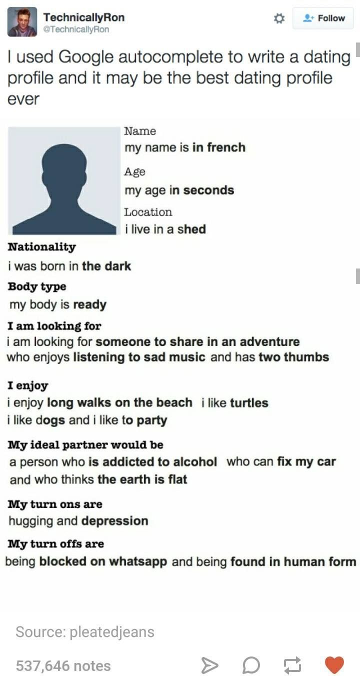best usernames for dating profiles