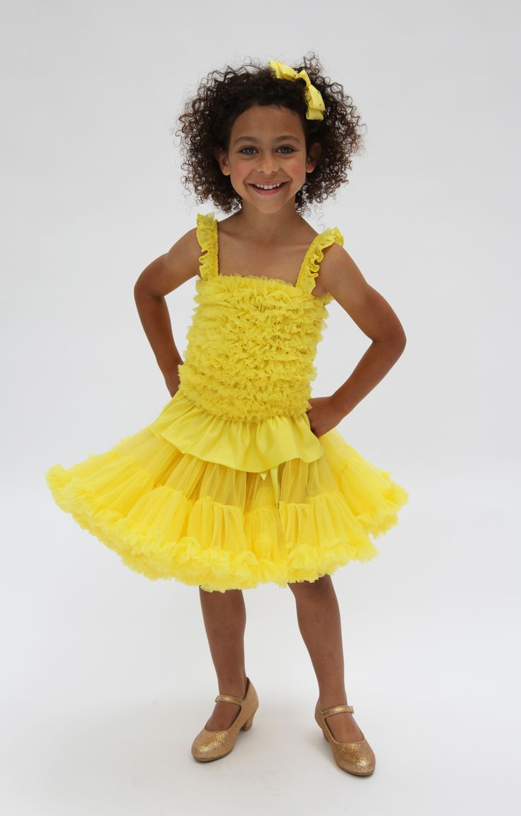 Is this the sunniest colour you have ever seen?! Its our not so-Mellow Yellow!