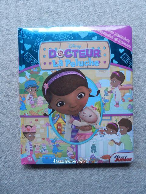 1000 images about docteur la peluche on pinterest - Toufy docteur la peluche ...