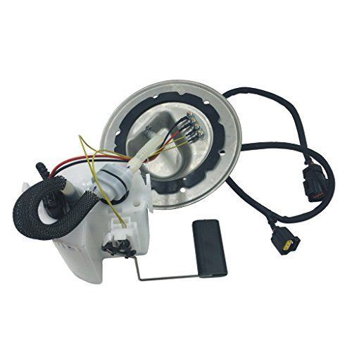 CUSTOM 1pc Brand New Electric Fuel Pump Module Assembly With Fuel Level Sensor & Strainer & Installation Kits For 1999-2000 Ford Mustang 3.8L/4.6L E2244M. For product info go to:  https://www.caraccessoriesonlinemarket.com/custom-1pc-brand-new-electric-fuel-pump-module-assembly-with-fuel-level-sensor-strainer-installation-kits-for-1999-2000-ford-mustang-3-8l-4-6l-e2244m/