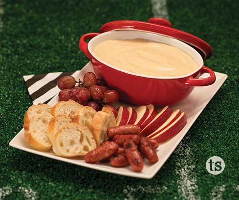 Beer Cheese Fondue Recipe Learn How To Make This Easy Beer Cheese Fondue Add