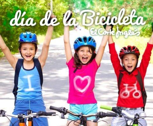 Disfruta del día de la Bicicleta de Valencia 2015 - http://www.valenciablog.com/xix-dia-de-la-bicicleta-de-valencia-2015/