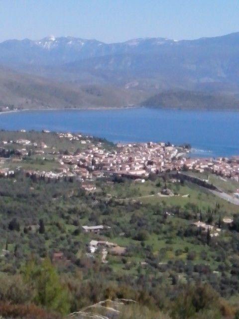 Galaxidi Greece