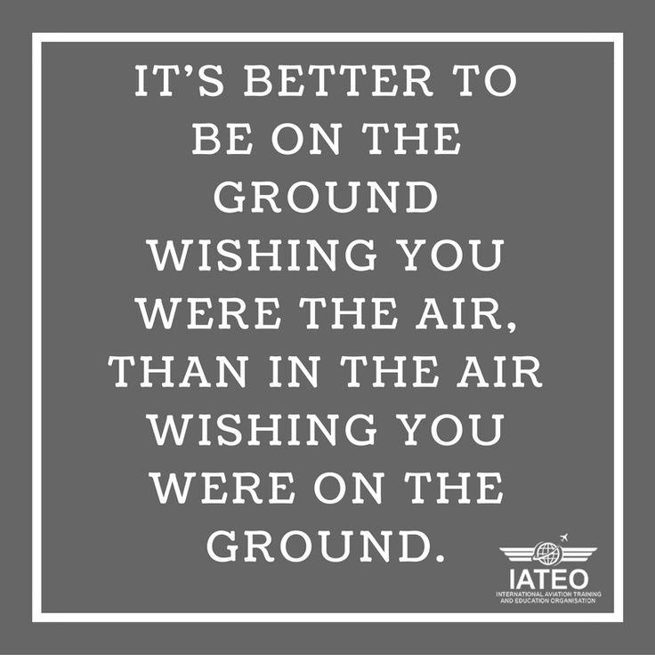 #Quotes #Aviation