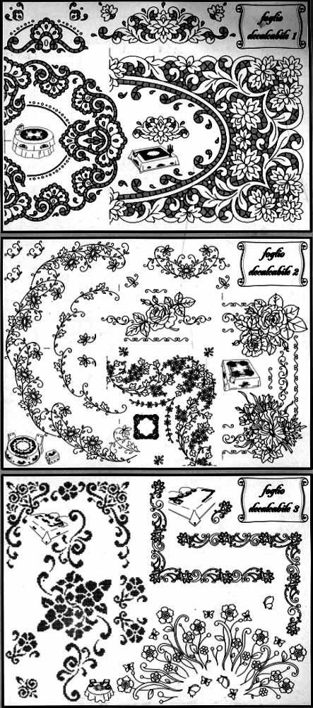 MD221 Pattern List.jpg (443×1002)