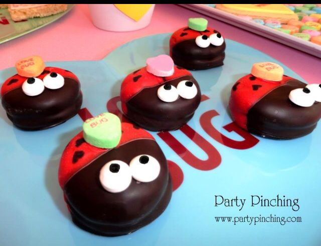 53 Best Food Ideas For An Insect Or Bug Themed Party