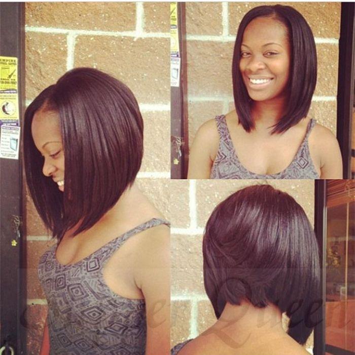 HOT BOB CUT wigs 5a brazilian human hair human hair wig short bob front lace/full lacewig for african american bob wigs(China (Mainland))