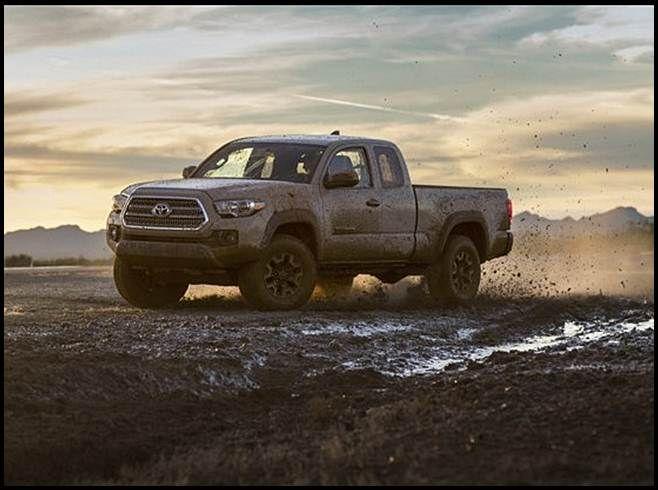Toyota Com Tacoma >> 2017 Toyota Tacoma TRD Pro Lineup   Toyota Recommendation   Pinterest   Toyota tacoma trd pro ...