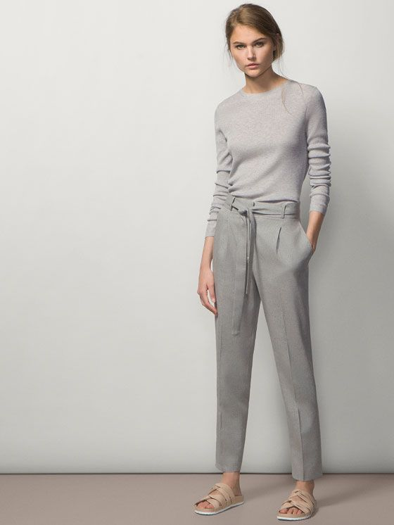 how to spot clean wool suit pants
