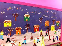 Αποτέλεσμα εικόνας για ομαδικέσ κατασκευέσ για χριστούγεννα για το νηπιαγωγείο