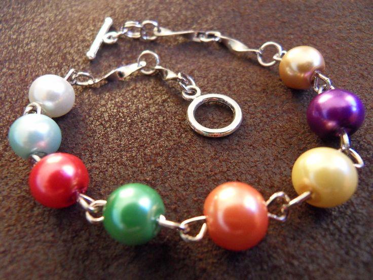 Mormon LDS Young Women values bracelet