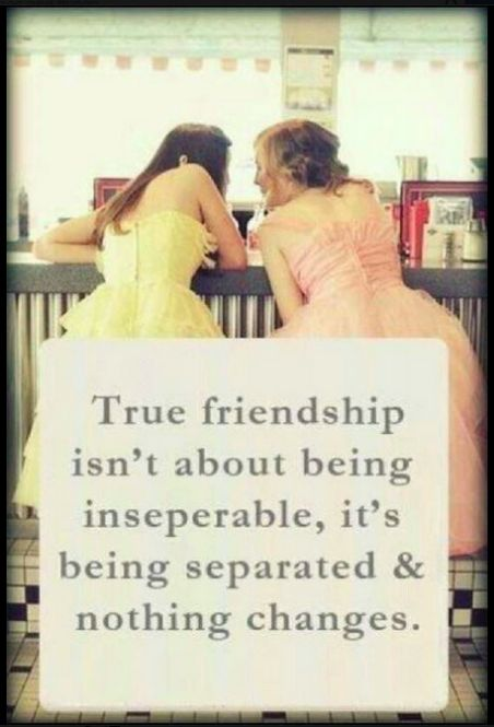 Celebrating Friendship...there is nothing better than a true girl friend!