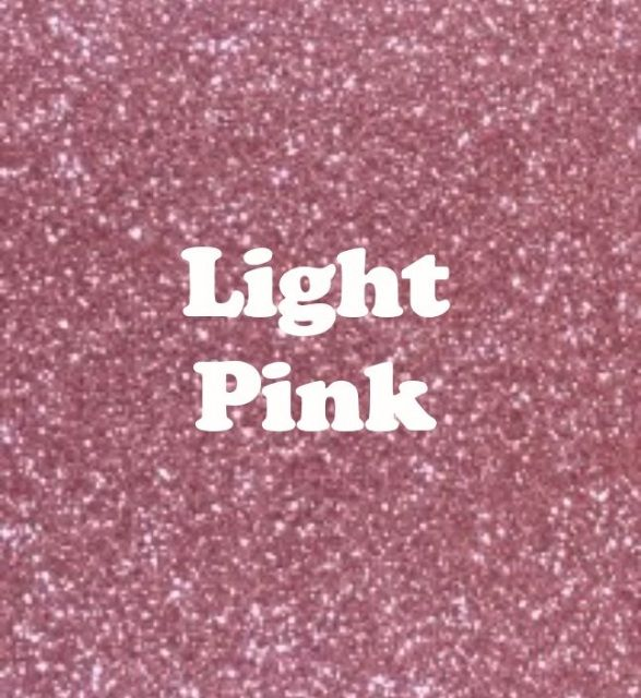 Glitter Mirror Canvas TM Is Full Color With A Very Thin Layer Of Vinyl PVC Top That Gives You Nice Solid Rich